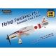 Flying Swallows Pt.1 - Kawasaki Ki61-I Hien
