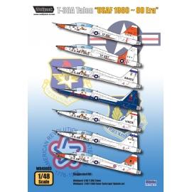 """T-38A Talon """"USAF 1960 ~ 80 Era"""""""