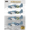 F4F Wildcat Part.4 - F4F-4 Wildcats in Operation Tirch