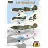 P-40 Warhawk Part.2 - Land-Lease Warhawk/Tomahawk in VVS