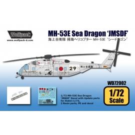 MH-53E Sea Dragon 'JMSDF' Decal set