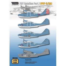 PBY Catalina Part.1 (PBY-5/5A)
