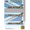 Avro 698 Vulcan Part.1