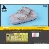 1/48 U.S. Main Battle Tank M1A2 Abrams Detail-up Set (for TAMIYA 32592)