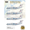 Ilyushin Il-76 Part.1 - Russian Air Force Il-76MD (for Zvezda 1/144)