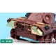 1/35 German PANTHER Ausf. A Detail-Up Set for MENG