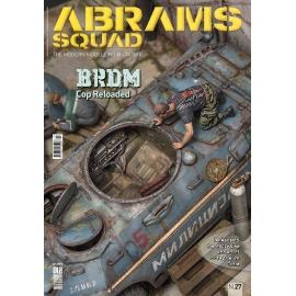 Abrams Squad 27 SPANISH