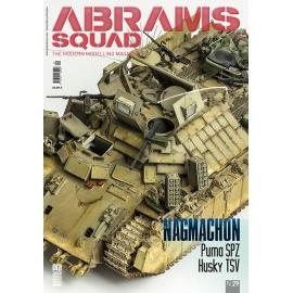 Abrams Squad 29 ENGLISH