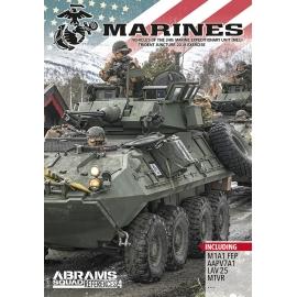 MARINES, Vehicles of the 24th Marine Expeditionary Unit (MEU)