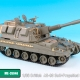 1/35 British AS-90 Self-Propelled Howitzer Detail up set for Trumpeter
