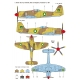 Hawker Sea Fury Part.2 - Middle East Furies (for Airfix 1/48)