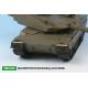1/35 JGSDF TYPE 10 Tank Side Skirts set for TAMIYA