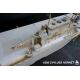 1/200 CV-8 USS HORNET Detail up set for Merit