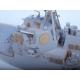 1/350 USN DDG-82 USS LASSEN Detail up set for Trumpeter